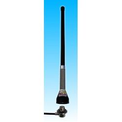 Antena przewoźna helikalna...