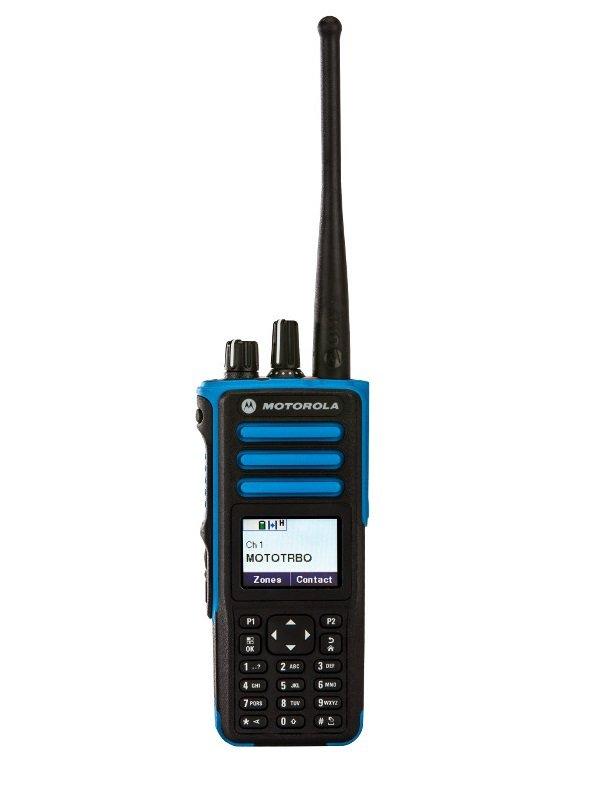 DP4801 Ex ATEX